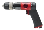 Chicago Pneumatic CP9792C, 3/8in Drive Keyless Reversible Air Drill