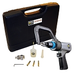 Dent Fix DF-15DX, Spot Annihilator Deluxe Spot Weld Drill Kit - UHSS and BORON and AHSS Capable
