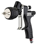 DeVilbiss 703517, TEKNA ProLite Spray Gun Uncupped with 1.3mm and 1.4mm Needle TE20 and HV30 Air Cap
