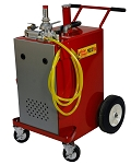 John Dow Industries FC-P30-A, 30 Gallon Gas Caddy with Air Motor