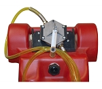 John Dow Industries FC-PRK13, Optional Two-Way Rotary Pump Kit for DOWFC-25PFC