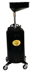 John Dow Industries JDI-25HDC, 25 Gallon Self Evacuating Oil Drain