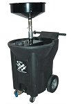 John Dow Industries JDI-22DCX, 22 Gallon Oil Change Station