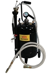 John Dow Industries JDI-6EV, 6 Gallon Fluid Evacuator