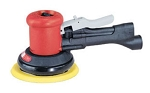 Dynabrade Products 10754, 6in (152 mm) Diameter DynaLocke Dual Action Sander Non-Vacuum