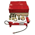 Dynamo Tools HT0204, 20 Ton Porta Power Kit