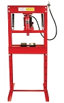 Dynamo Equipment HT0704-KIT, 20 Ton Air / Hydraulic Shop Press