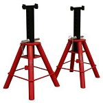 Dynamo Equipment HT510001, 10 Ton Jack Stands