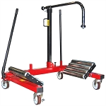 Dynamo Tools HT712001, Heavy Duty Wheel Dolly