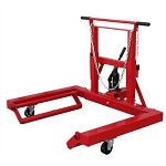 Dynamo Tools HT90751, 1500lb Heavy Duty Wheel Dolly
