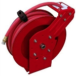 Dynamo Tools HTHR-50FT, 50ft 3/8in Retractable Air Hose Reel