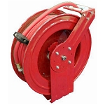 Dynamo Tools HTHR-65FT, 65ft 1/2in Retractable Air Hose Reel