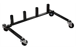 Dynamo Tools HTMD-RACK, (Move-It) Wheel Dolly Rack
