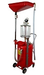 Dynamo Tools HTOD18-EX, 18 Gallon Capacity Oil Extractor