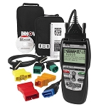 Equus Products 3140, Scan Tool CanOBD2 and CanOBD1 Kit