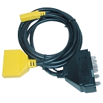 Equus Products 3149, Ford Code Reader Extension Cable for EPI3145