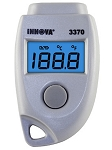 Equus Products 3370, Infrared Thermometer with Laser
