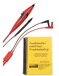 Electronic Specialties 181, LOADpro Bundle - Dynamic Test Leads and Fundamental Electrical Troubleshooting Book