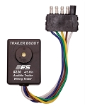 Electronic Specialties 220, (Trailer Buddy) The One Man Trailer Wiring Tester