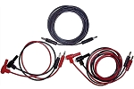 E-Z Hook 3519, Deluxe PVC Automotive Test Lead Set