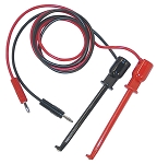 E-Z Hook B-XJL-36RB, 36in Test Leads