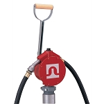 Tuthill Transfer FR152, Piston Style Fuel Transfer Hand Pump