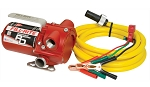 Tuthill Transfer RD812NN, 12 Volt Portable Transfer Pump