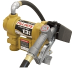 Tuthill Transfer SD1202, 12 Volt Cast Iron Pump