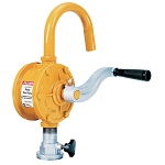 Tuthill Transfer SD62, Rotary Vane Manual Transfer Pump