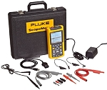 Fluke 123, Scope Meter with Software