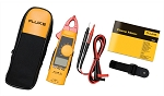 Fluke 365, Detachable Jaw True-rms AC/DC Clamp Meter