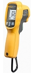 Fluke 62 MAX+, Mini Infrared Thermometer with Dual Laser