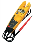 Fluke T5-1000, 1000 Voltage / Continuity and Current Tester