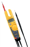 Fluke T5-600, 600 Voltage / Continuity and Current Tester