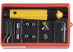 Fowler 72-483-888, Universal Deburring / Cleaning and Countersink Set