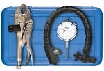 Fowler 72-520-757, Economy Disc Brake Rotor and Ball Joint Gauge Set