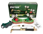 Firepower 0384-2540, Victor Medalist G250, 540/510 Medium Duty Cutting System