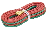 Firepower 1412-0021, 1/4in x 25ft Twin - Line Welding Hose