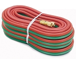 Firepower 1412-0022, 1/4in x 50ft Dual Line Welding Hose