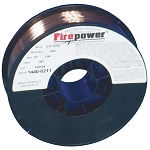 Firepower 1440-0211, ER70S-6 Mild Steel Welding Wire .023in 11 Lbs