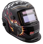 Firepower 1441-0086, Auto-Darkening Welding Helmet - Plug and Piston