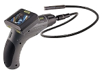 General Tools DCS200-05, The Seeker Video Inspection System