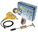 H And S Auto Shot UNI-4550, Starter Plus Stud Welder Kit
