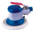 Hutchins 3500, 6in Super III Lightweight Random Orbit Air Sander
