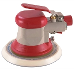 Hutchins 3560, 6in Standard Random-Orbit Air Sander