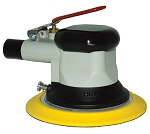 Hutchins 3570, High Performance Random Orbit Air Sander (3/16 Offset)