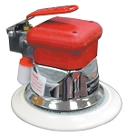 Hutchins 4560, Super Sander II Random Orbit Action Air Sander