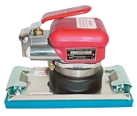 Hutchins 4564, Orbital Action Air Sander