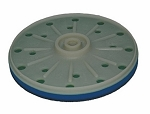 Hutchins 5017, 8in Eliminator Sanding Pad