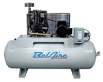 BelAire 338HLE, 7.5HP 80 Gallon 2 Stage Elite Electric Air Compressor